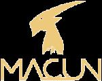 MACUN Cycles Logo